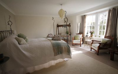 Freathy Farmhouse B&B